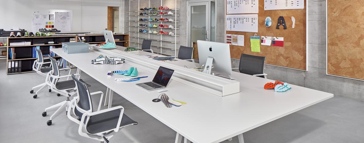 Ihr Projekt mit Vitra - Designermöbel von smow.de
