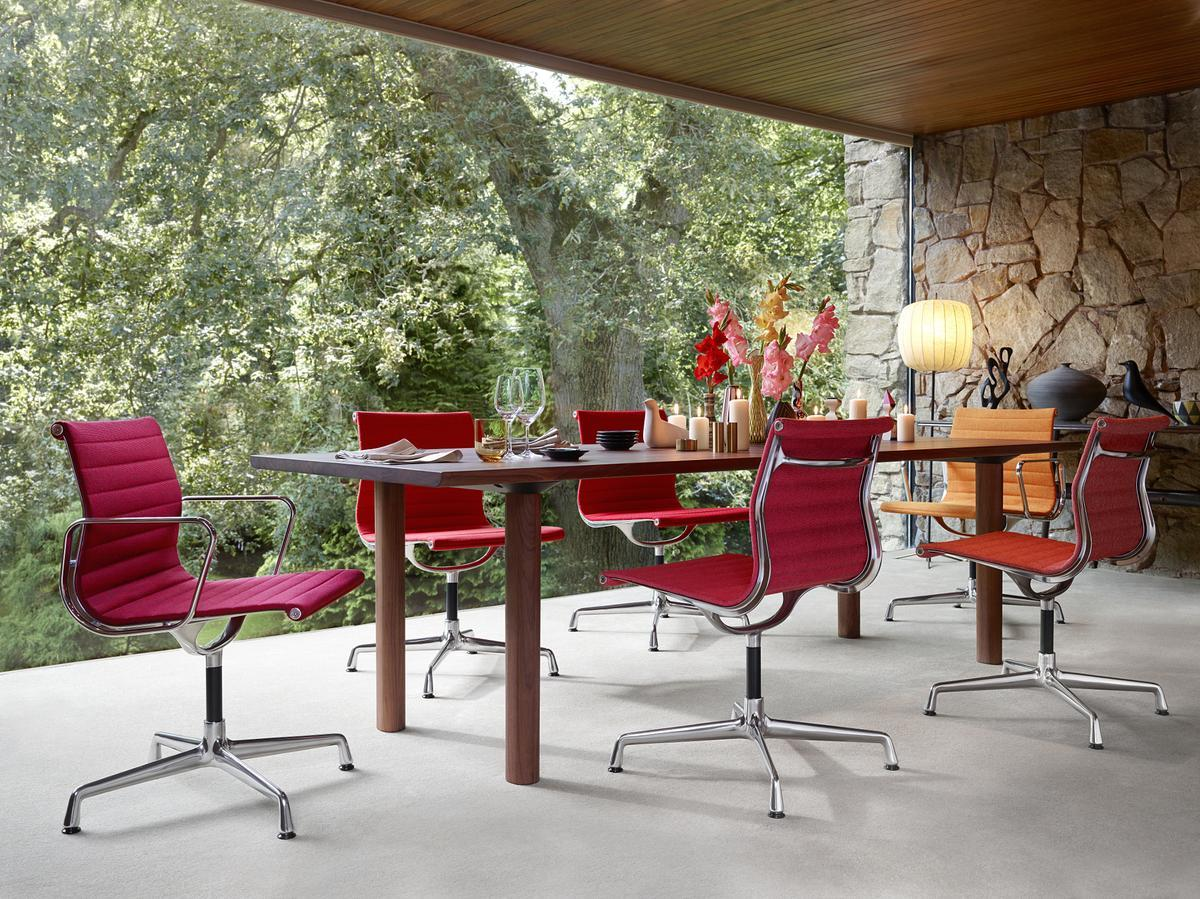 Konferenzstuhl vitra  Konferenzstühle - Design Stühle bei smow.de
