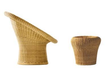 Eiermann Stühle Designermöbel Von Smowde