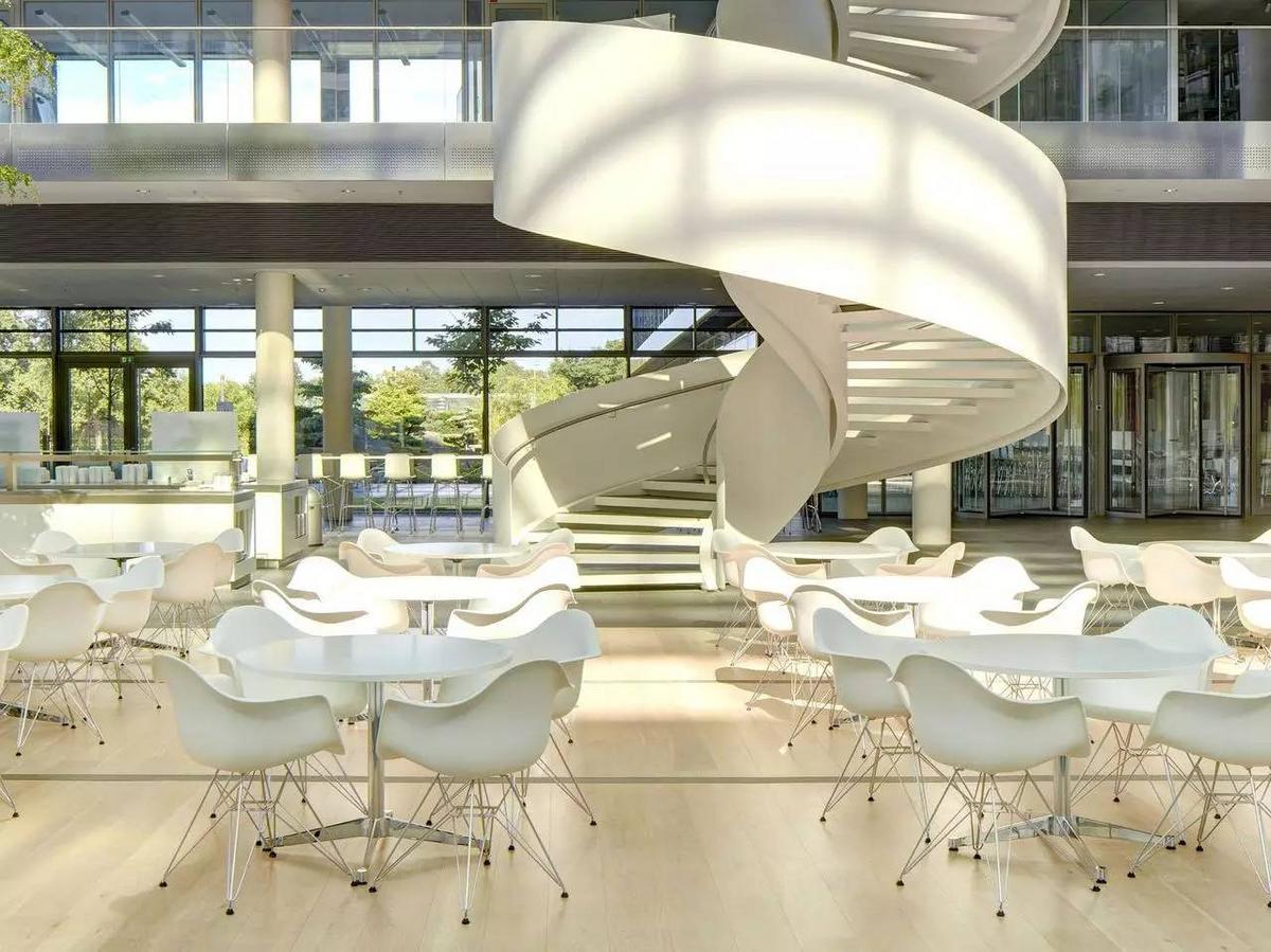 Eames Plastic Chairs Designerm 246 Bel Von Smow De