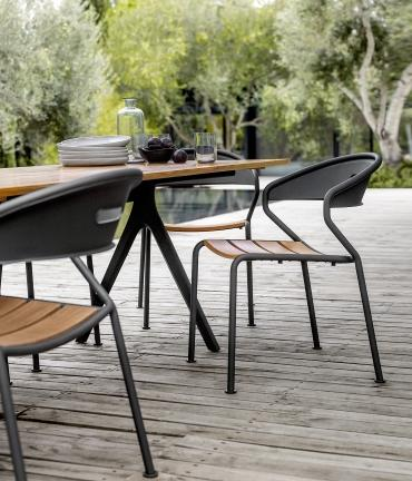 The Curve Chair From Gloster