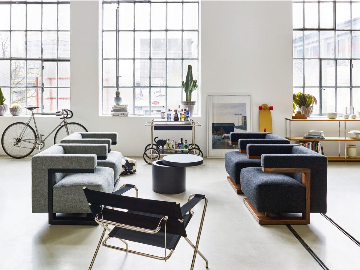 Bauhaus Sessel Online Shop Für Bauhaus Originale Smowde