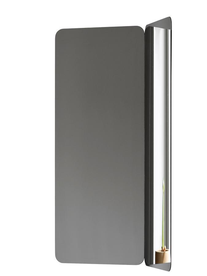 artek 124 spiegel gro ohne tablar von daniel rybakken 2017 designerm bel von. Black Bedroom Furniture Sets. Home Design Ideas