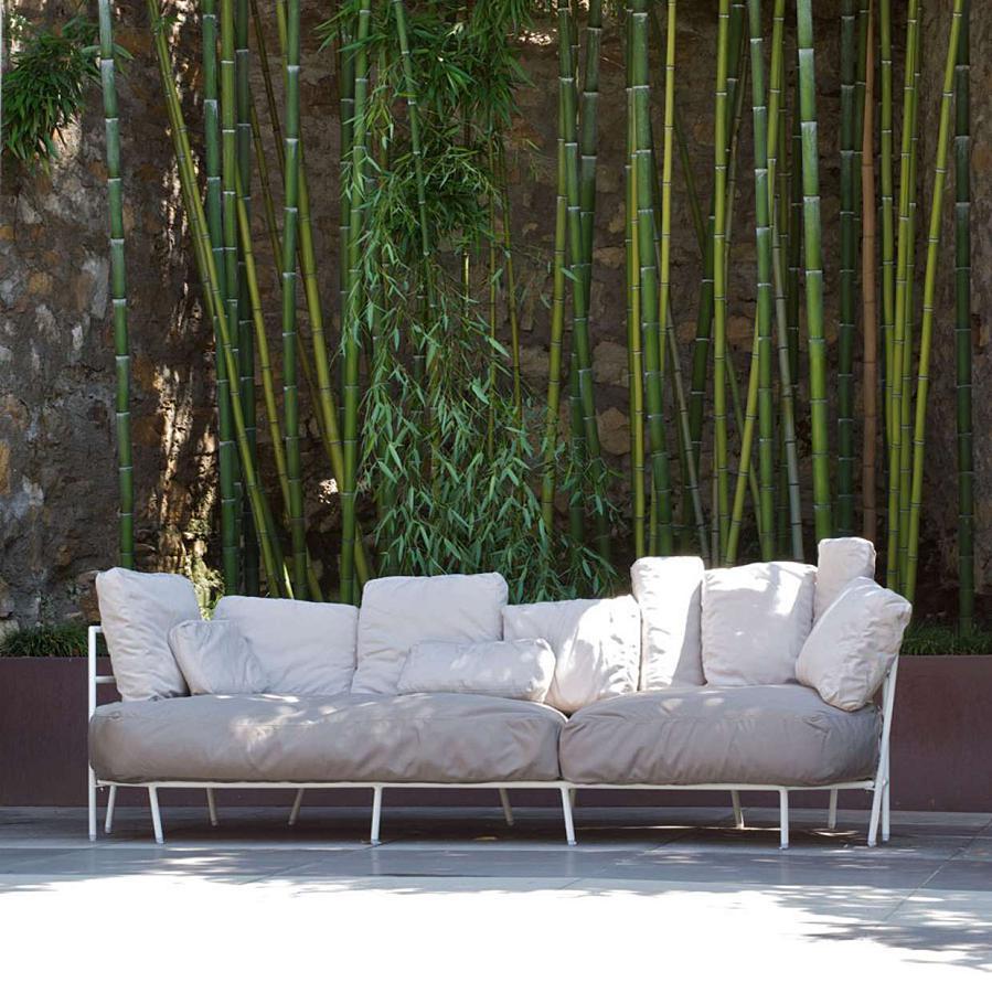 Alias dehors sessel outdoor von michele de lucchi for Outdoor sessel design