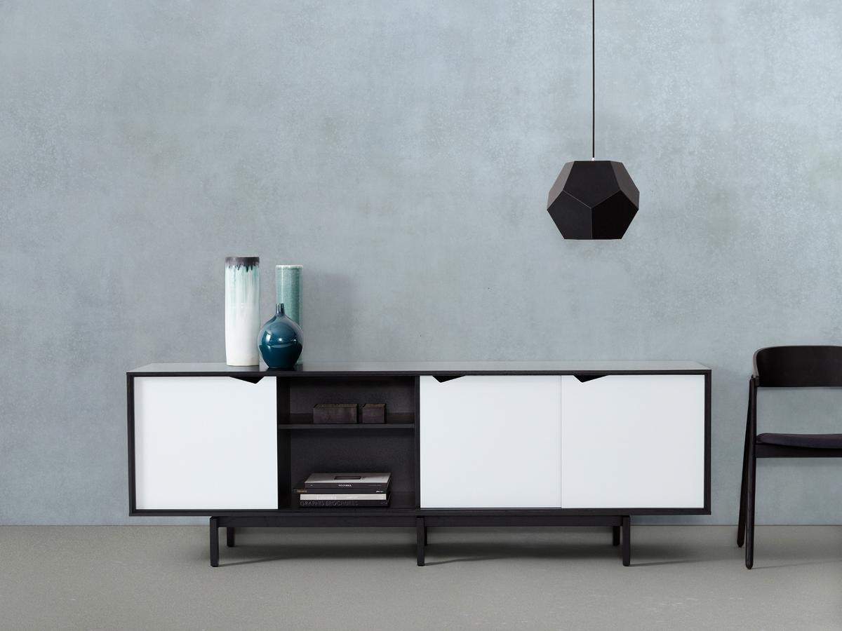 andersen s1 sideboard von bykato 2011 designerm bel von. Black Bedroom Furniture Sets. Home Design Ideas