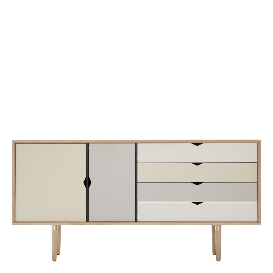 andersen s6 sideboard von bykato designerm bel von. Black Bedroom Furniture Sets. Home Design Ideas