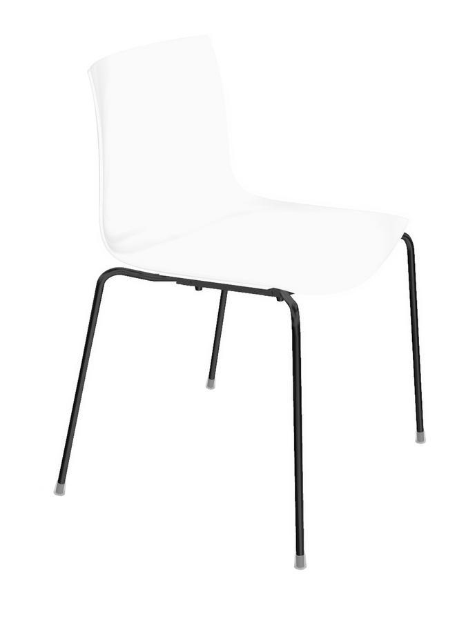 arper catifa 46 tube von lievore altherr molina 2004. Black Bedroom Furniture Sets. Home Design Ideas