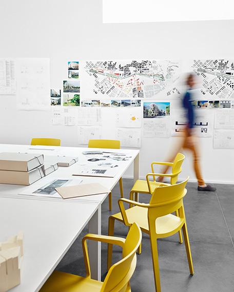 Arper Juno Stuhl von James Irvine, 2012 - Designermöbel von smow.de