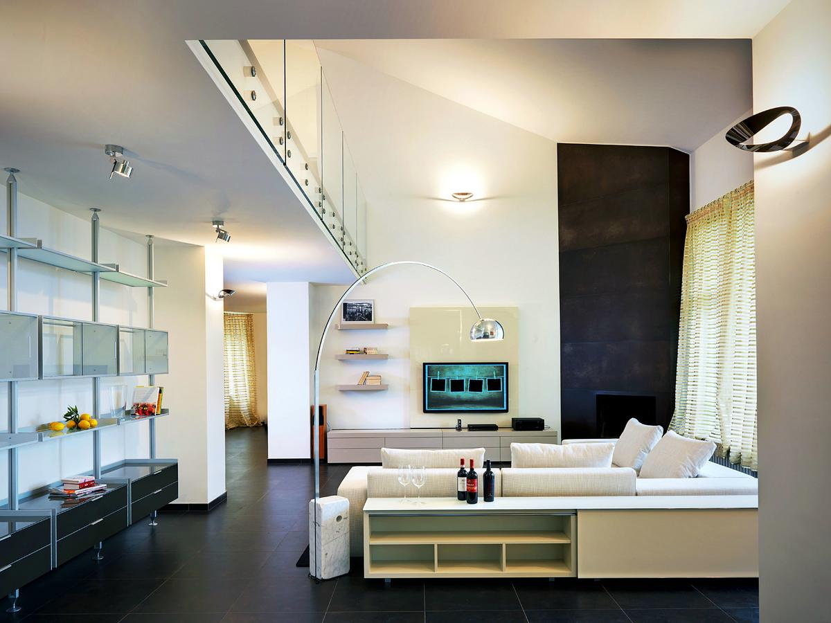 artemide mesmeri von eric sol 2007 designerm bel von. Black Bedroom Furniture Sets. Home Design Ideas