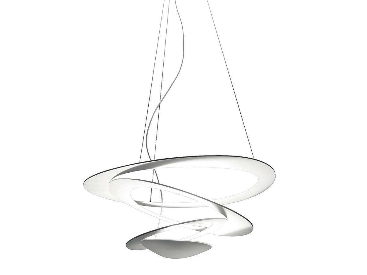 artemide pirce mini sospensione von giuseppe maurizio. Black Bedroom Furniture Sets. Home Design Ideas