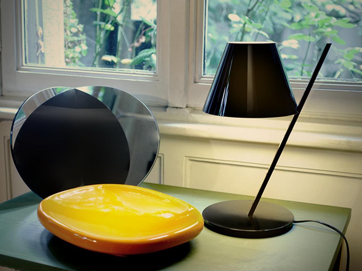 artemide la petite von andrea quaglio manuela simonelli. Black Bedroom Furniture Sets. Home Design Ideas