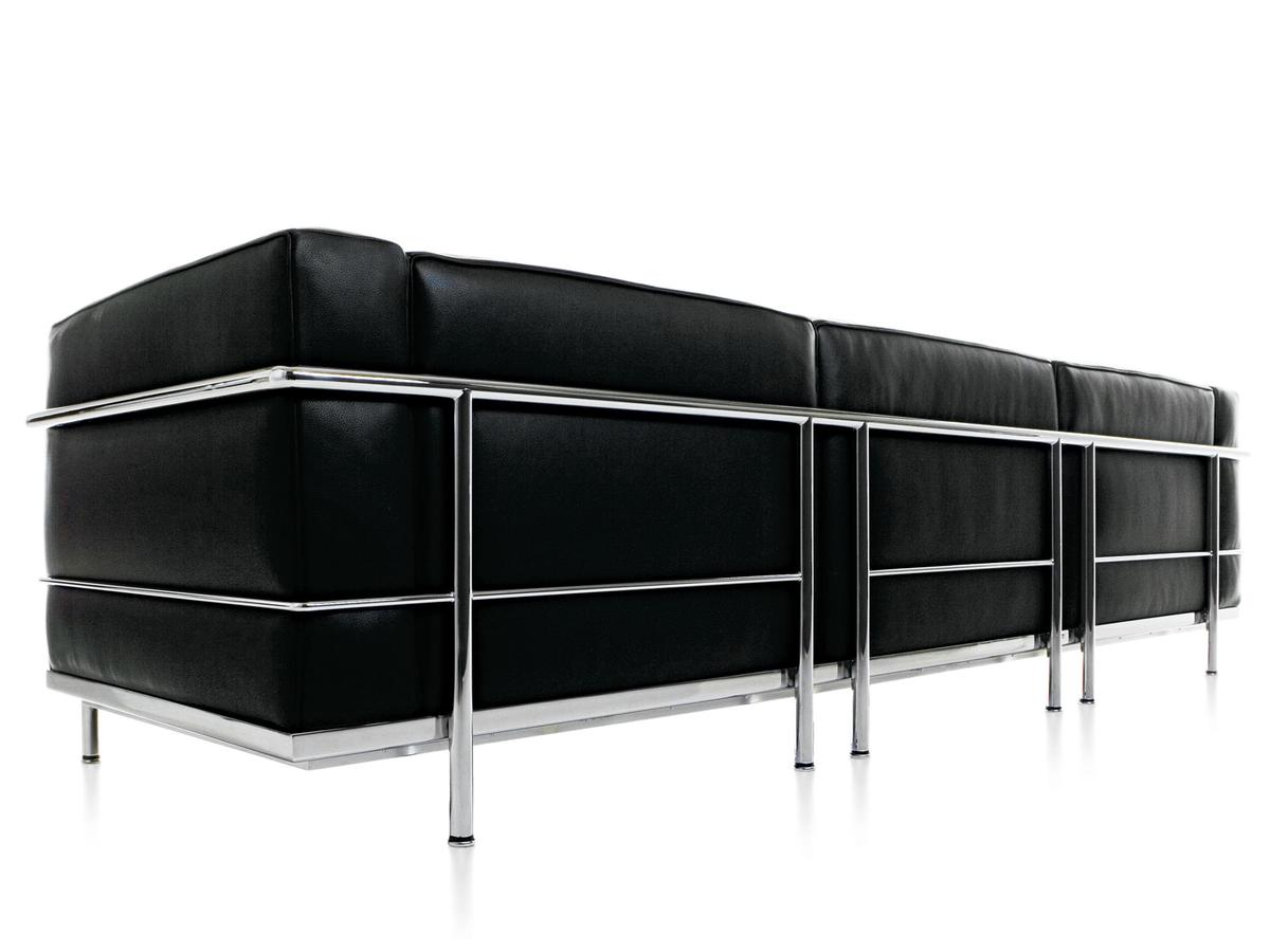 emejing le corbusier cassina contemporary. Black Bedroom Furniture Sets. Home Design Ideas