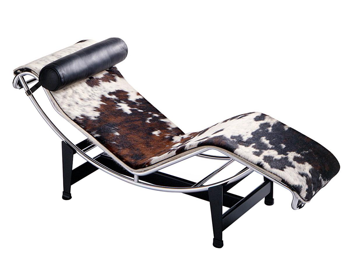 cassina designer liege lc4 chaiselongue von le corbusier. Black Bedroom Furniture Sets. Home Design Ideas
