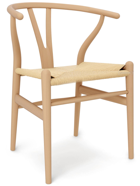 Carl Hansen & Søn CH24 Wishbone Chair von Hans J. Wegner, 1950 ...