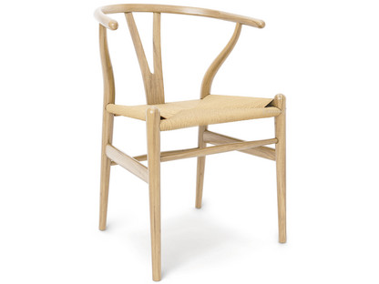 Carl hansen s n ch24 wishbone chair von hans j wegner for Eiermann replica