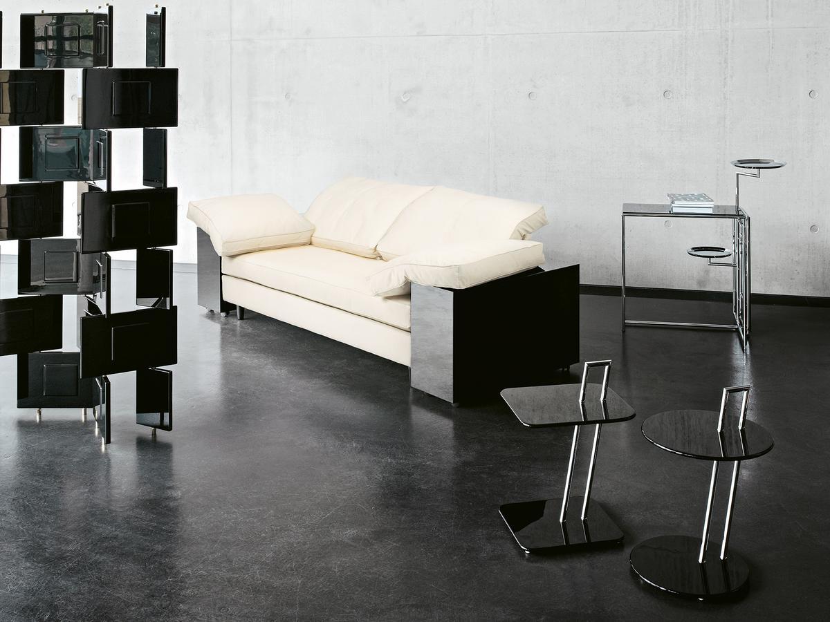 classicon occasional table von eileen gray 1927 designerm bel von. Black Bedroom Furniture Sets. Home Design Ideas