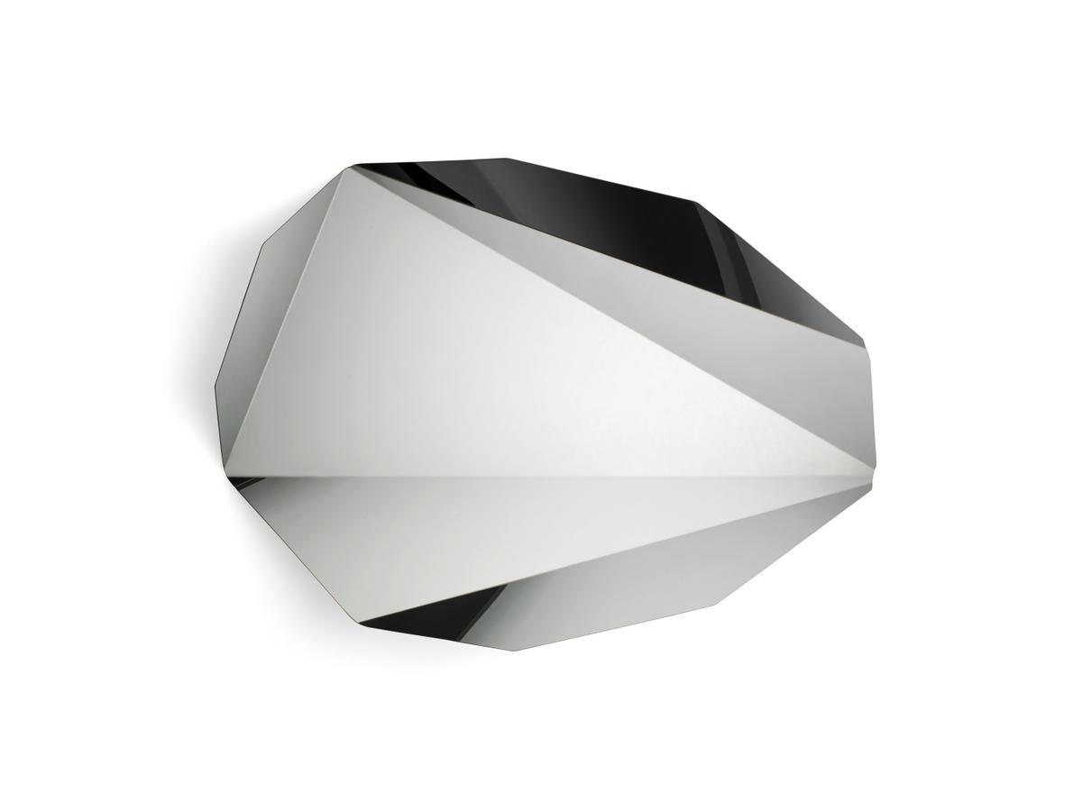 Spiegel 100 Cm : Classicon piega spiegel medium cm von victoria wilmotte