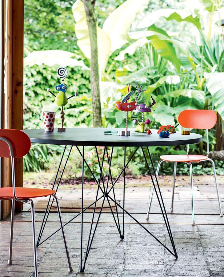Italienisches Design - Designermöbel von smow.de