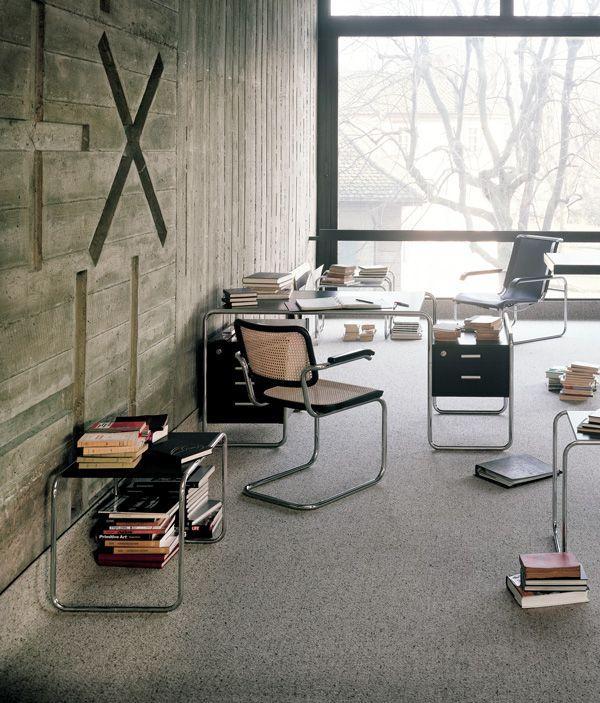 bauhaus designerm bel von. Black Bedroom Furniture Sets. Home Design Ideas