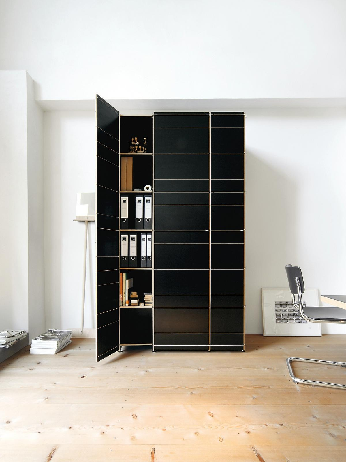 moormann regal konfigurator moormann design von. Black Bedroom Furniture Sets. Home Design Ideas