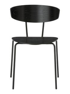 Herman Chair Schwarz