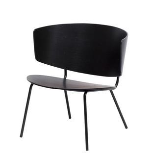 ferm living herman lounge chair von herman studio 2016. Black Bedroom Furniture Sets. Home Design Ideas