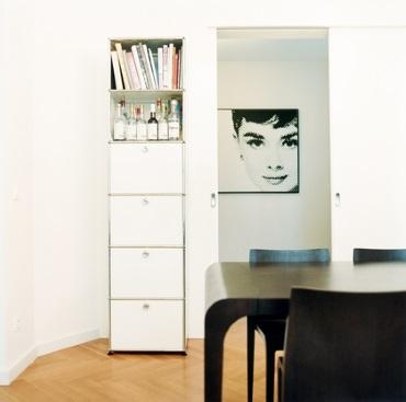 Usm Haller Regale Boards Designermobel Von Smow De
