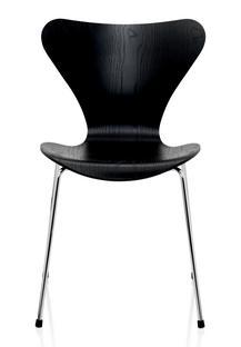 Arne Jacobsen Ameise Stuhl fritz hansen serie 7 stuhl 3107 arne jacobsen 1955