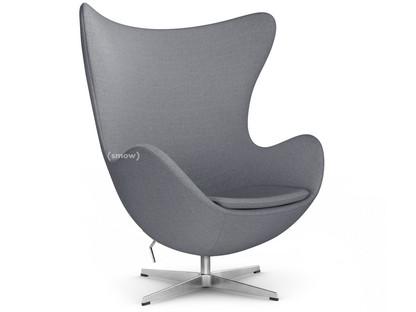 De Egg Chair.Fritz Hansen Egg Chair Von Arne Jacobsen 1958 Designermobel Von