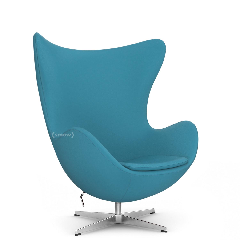 Fritz Hansen Egg Chair Von Arne Jacobsen 1958 Designermöbel Von