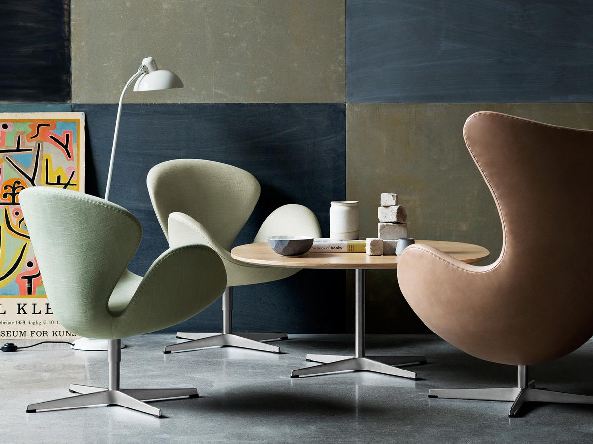 Babyhood Vogue Glider Chair moreover Florino Artistic Script Barrel Small Accent Chairs With Arms Pictures 23 also Gubi Beetle Chair The Choice Is Yours furthermore Ergonomic Reception Area Interior Design For Professional Office Design together with Der Schwan. on grey swivel chair