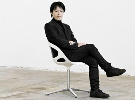 fritz hansen rin von hiromichi konno 2009 designerm bel. Black Bedroom Furniture Sets. Home Design Ideas