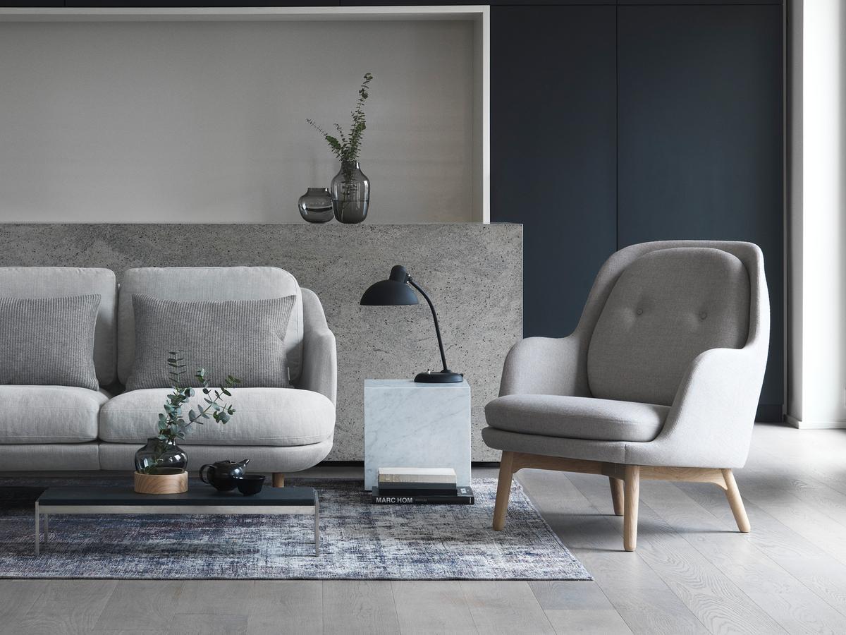 lightyears by fritz hansen kaiser idell 6556 t von christian dell 1931 designerm bel von. Black Bedroom Furniture Sets. Home Design Ideas