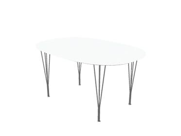 Piet Hein Tisch