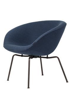 Fritz Hansen Pot Von Arne Jacobsen 1959 Designermöbel Von Smowde