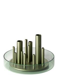 Ikeru Vase Ø 19 x H 13 cm