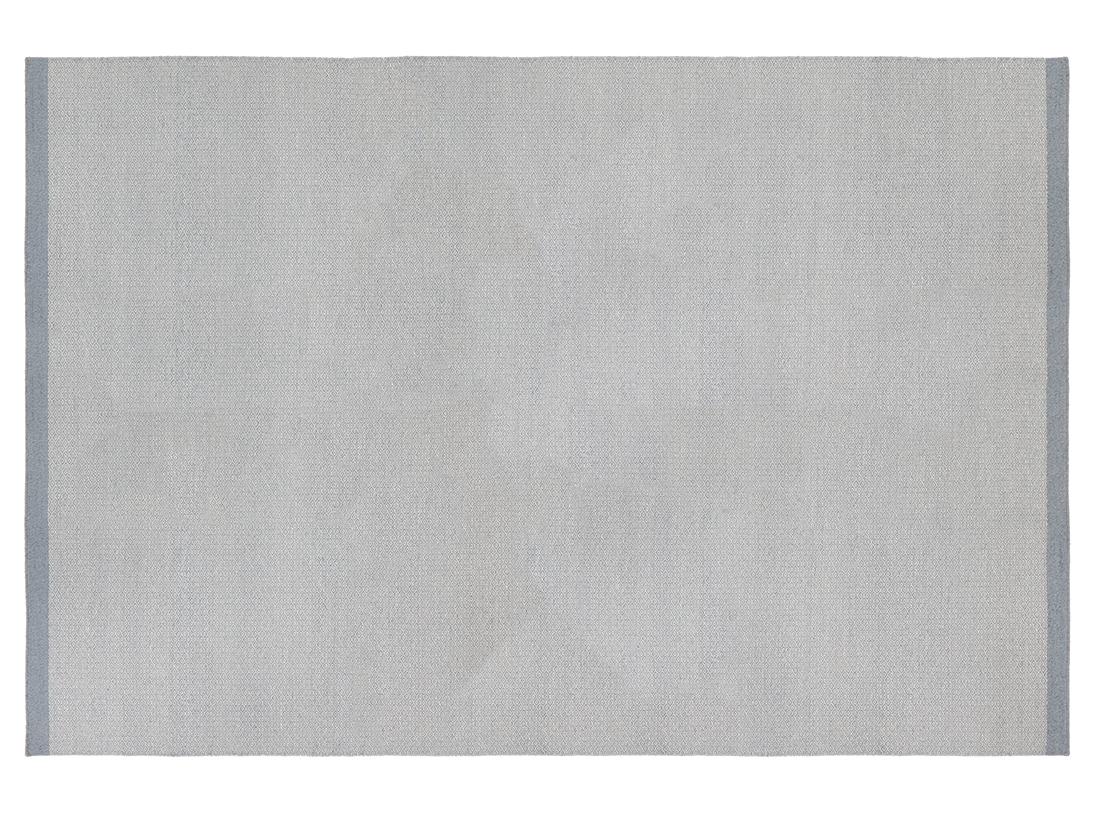 Fabula Living Teppich Balder 200 X 300 Cm Grauhellgrau Von Jens