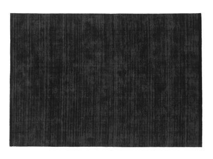 Teppich Loke 200 x 300 cm|Dunkelgrau