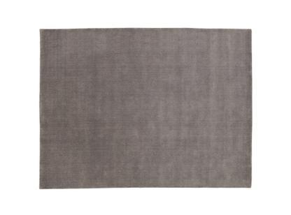 Teppich Gisli 170 x 240 cm Warmes grau