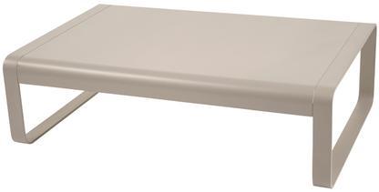 Bellevie Niedriger Tisch Muskat