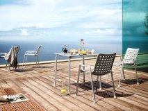 Balkon Garten Designermöbel Von Smowde