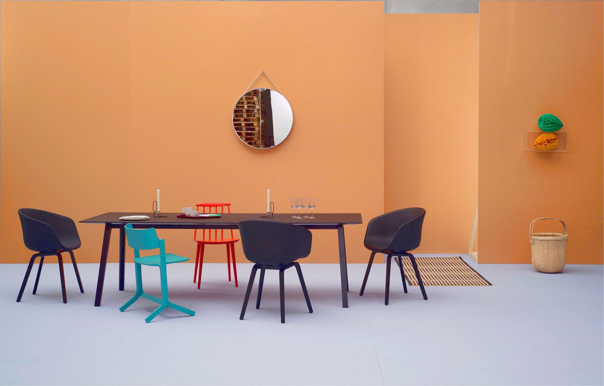 hay designerm bel von. Black Bedroom Furniture Sets. Home Design Ideas