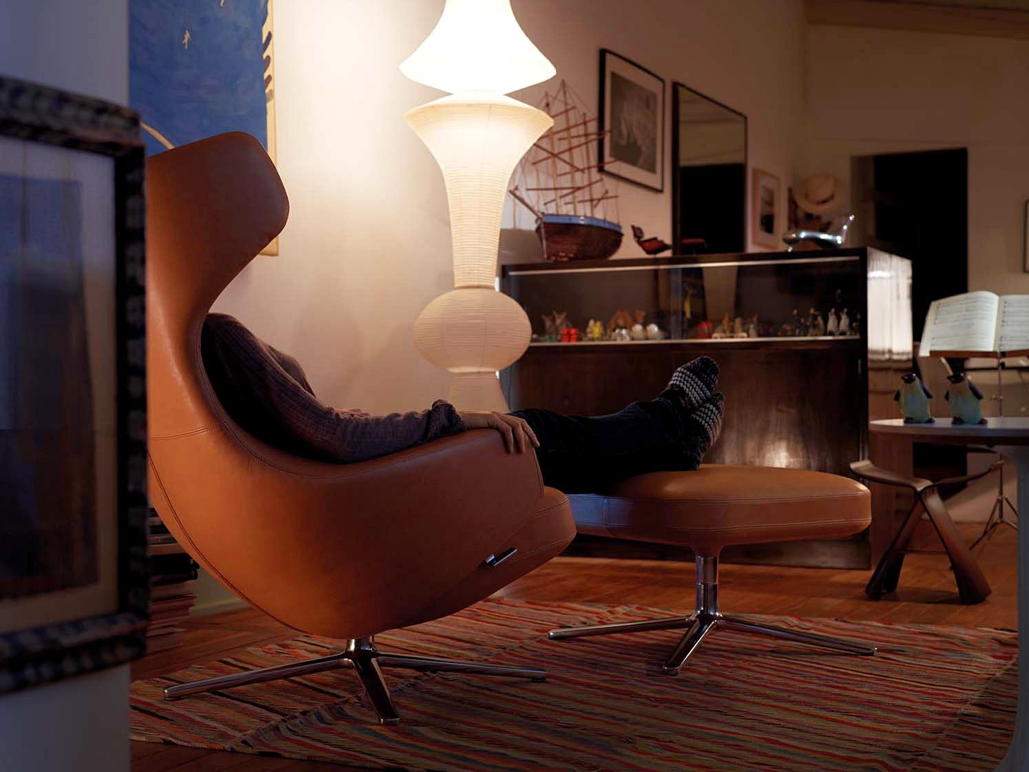 Die richtige Beleuchtung im Wohnzimmer - Wie Sie Ihr Wohnzimmer ...