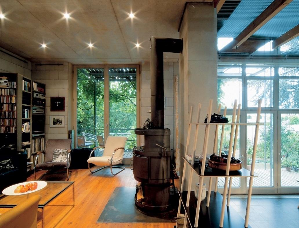 Lichtplanung Zuhause Einbaustrahler