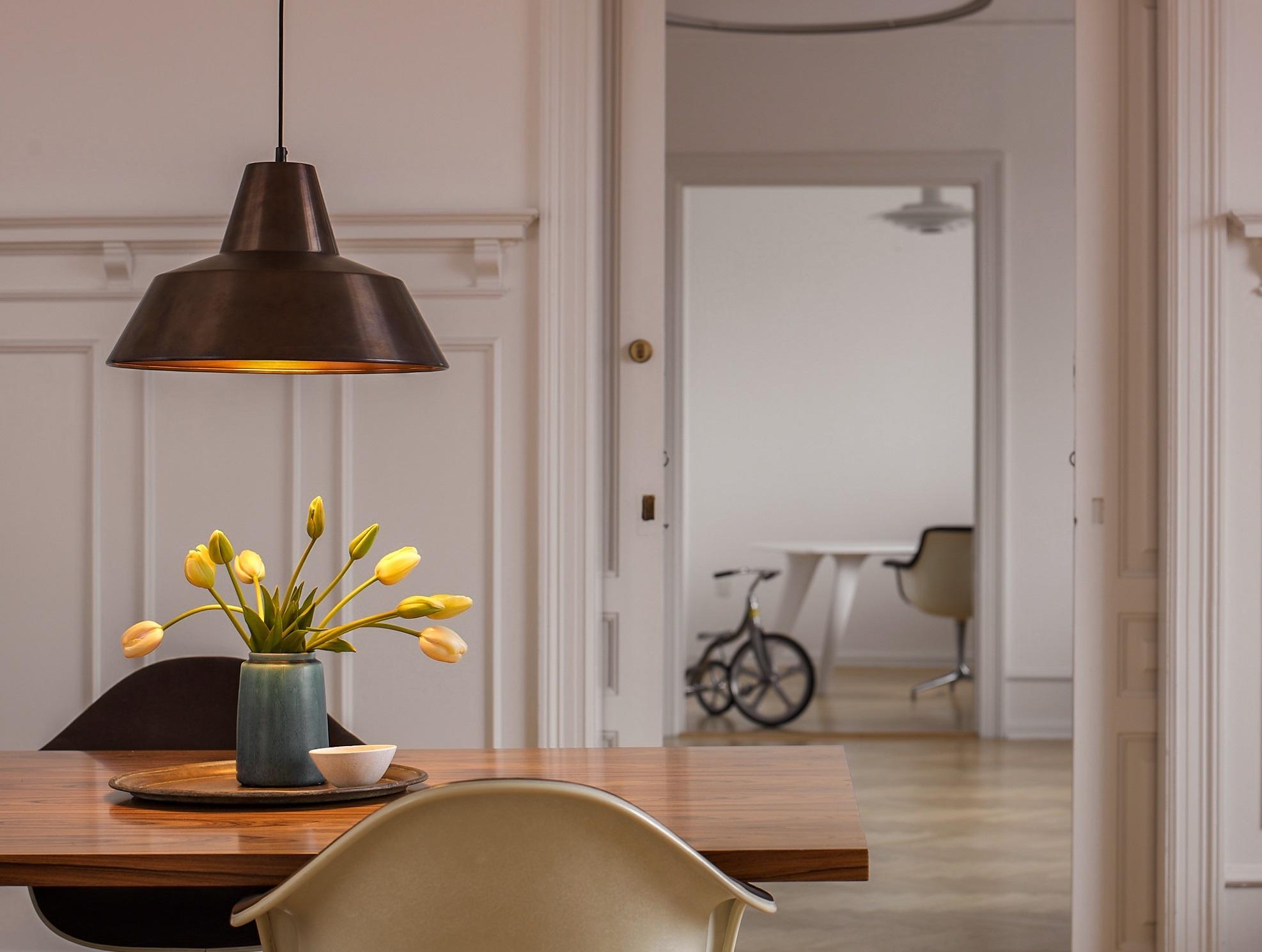 Lichtplanung Zuhause Esszimmer