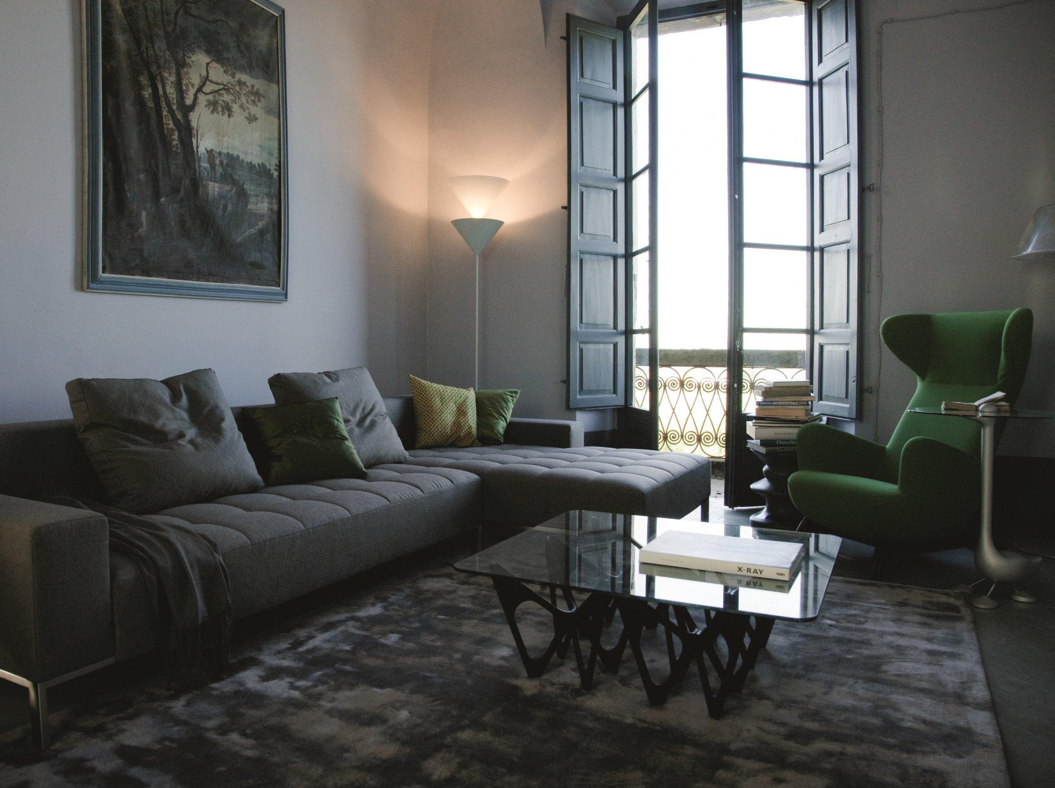 Lichtplanung Zuhause Deckenstrahler