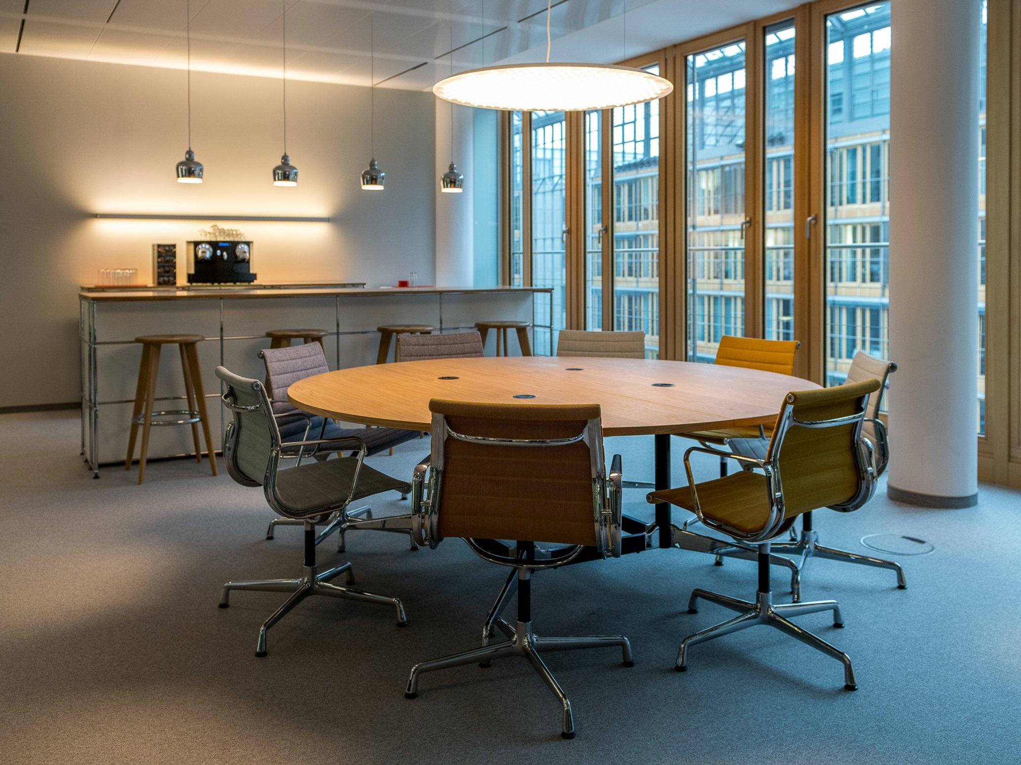 Kommunikationsbereich BDA, Berlin