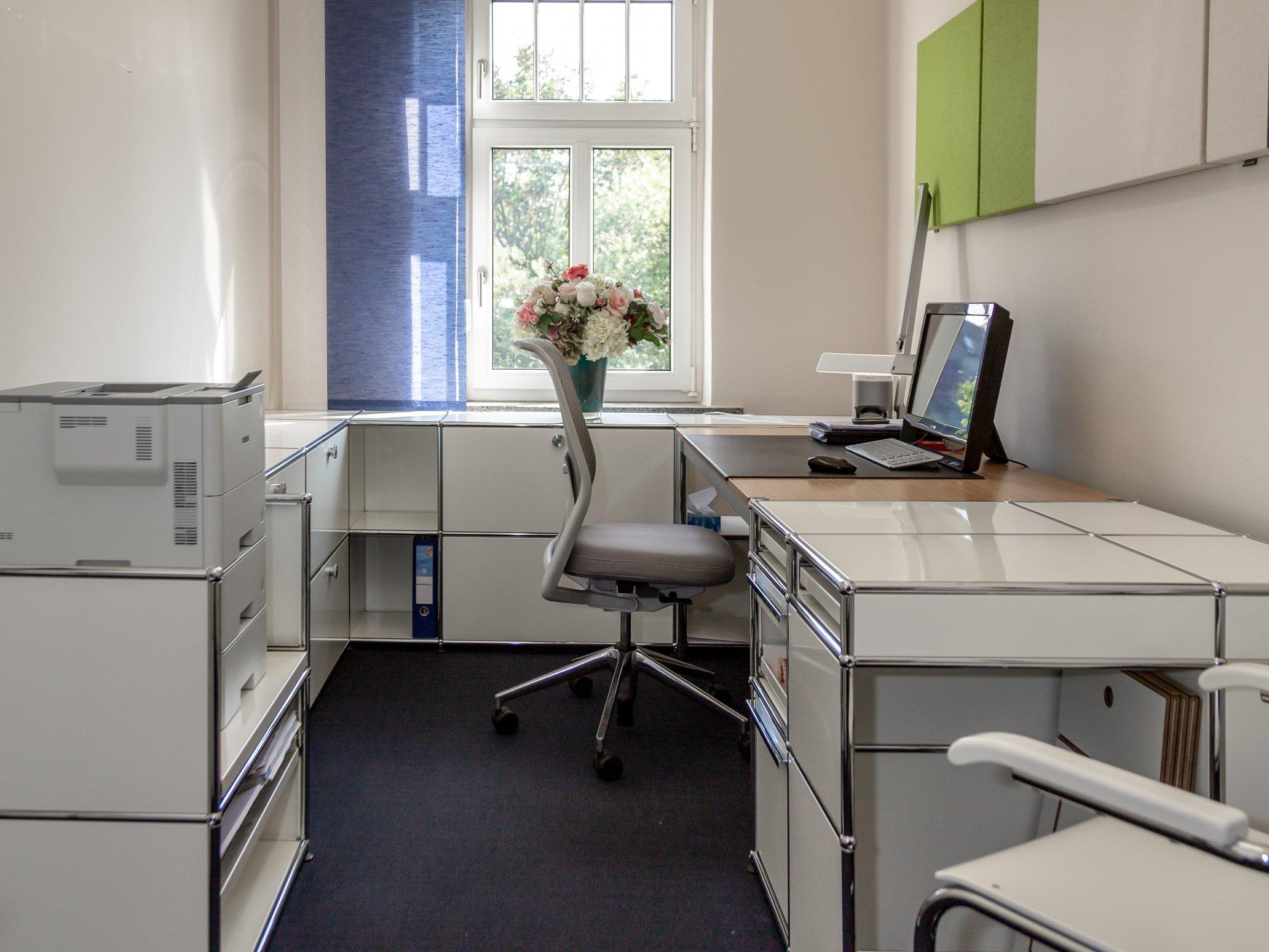 Büro Arztpraxis, Chemnitz