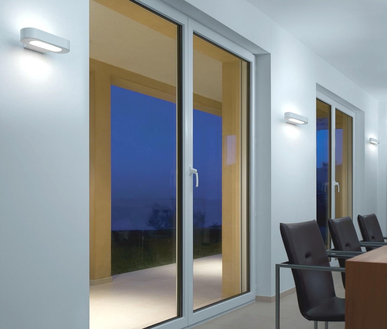 Nachhaltiges Büro LED Artemide