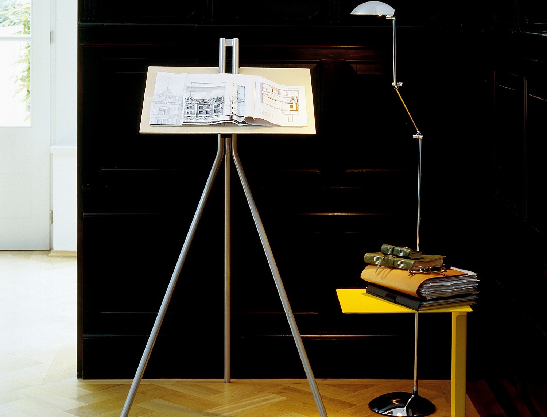 Höhenverstellbare Schreibtische Notos Stehpult
